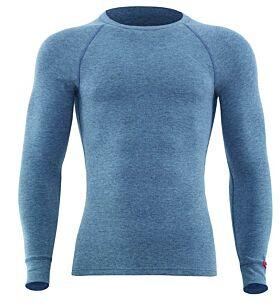 Blackspade Unisex Ισοθερμικό T-Shirt 9259 Γκρί