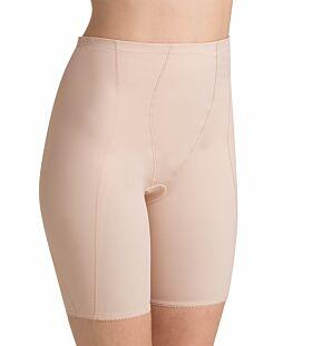 Triumph Loretta Soft Panty L Λαστέξ Με Πόδι Μπεζ