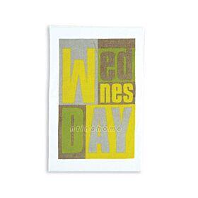 Nef-Nef Ποτηρόπανο Wednesday 40*60cm