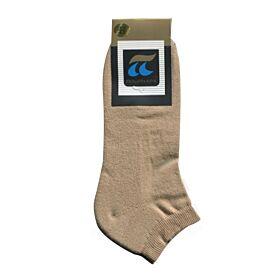 Πουρνάρα Αντρική κάλτσα  Αθλητικό σοσόνι Μπεζ 781