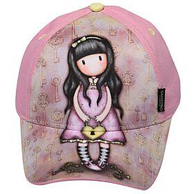 Santoro Gorjuss The Secret Καπέλο SA01007