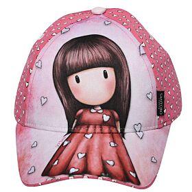 Santoro Gorjuss Little Love Καπέλο SA01010