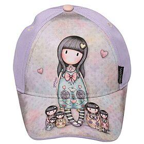 Santoro Gorjuss Seven Sisters Καπέλο SA01015
