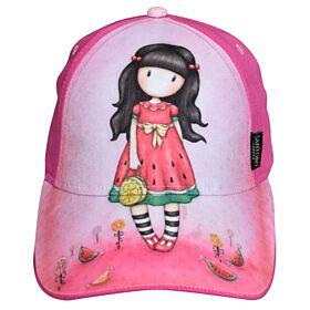 Santoro Gorjuss Every Summer Has A Story Καπέλο