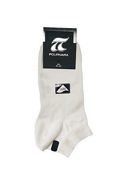 Πουρνάρα Αντρική κάλτσα Σοσόνι Λευκό 207