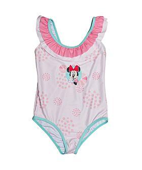 Disney Minnie Παιδικό Μαγιό Ολόσωμο D92485
