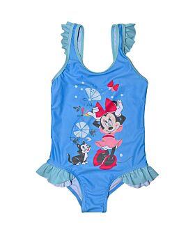 Disney Minnie Παιδικό Μαγιό Ολόσωμο D92486