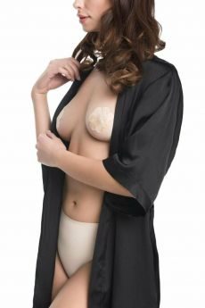 Julimex Nipple Covers Χάρτινα 4 Ζεύγη Μπεζ