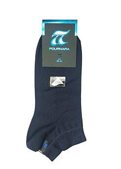 Πουρνάρα Αντρική κάλτσα  Σοσόνι Μπλε Σκούρο 207