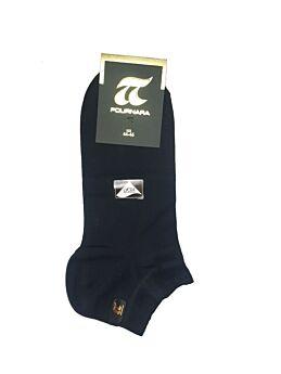 Πουρνάρα Αντρική Κάλτσα Σοσόνι Μαύρο 207