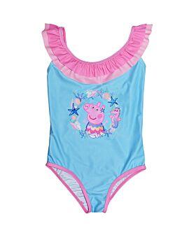 Peppa Pig Παιδικό Μαγιό Ολόσωμο PP08061