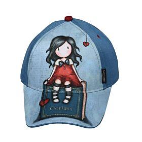 Santoro Gorjuss My Story Καπέλο SA01016