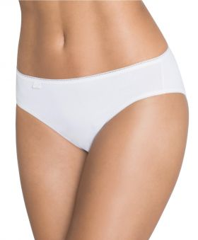 Sloggi Woman 24/7 Cotton Tai Λευκό