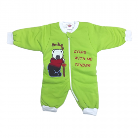 Tender Βρεφικός Υπνόσακος Αγόρι Κοάλα Πράσινο Λαχανί